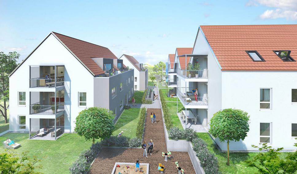 ASPA Gruppe Lindenbach 1