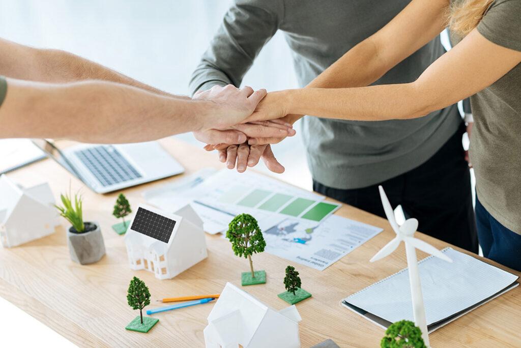 SEM Contracing smart Energiemanagement Beratung Finanzierung